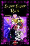 Cover for Sugar Sugar Rune (Bonnier Carlsen, 2006 series) #3