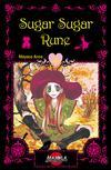 Cover for Sugar Sugar Rune (Bonnier Carlsen, 2006 series) #4