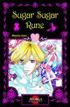 Cover for Sugar Sugar Rune (Bonnier Carlsen, 2006 series) #5