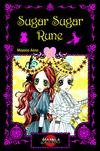 Cover for Sugar Sugar Rune (Bonnier Carlsen, 2006 series) #6