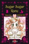 Cover for Sugar Sugar Rune (Bonnier Carlsen, 2006 series) #8
