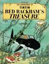 Cover for The Adventures of Tintin (Little, Brown, 1974 series) #[4] - Red Rackham's Treasure