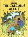 Cover for The Adventures of Tintin (Little, Brown, 1974 series) #[15] - The Calculus Affair