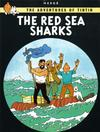 Cover for The Adventures of Tintin (Little, Brown, 1974 series) #[16] - The Red Sea Sharks
