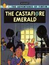 Cover for The Adventures of Tintin (Little, Brown, 1974 series) #[12] - The Castafiore Emerald