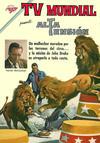 Cover for TV Mundial (Editorial Novaro, 1962 series) #1