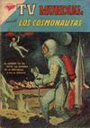 Cover for TV Mundial (Editorial Novaro, 1962 series) #7