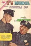 Cover for TV Mundial (Editorial Novaro, 1962 series) #10