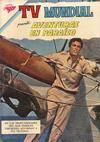 Cover for TV Mundial (Editorial Novaro, 1962 series) #12