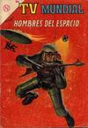 Cover for TV Mundial (Editorial Novaro, 1962 series) #21