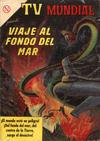 Cover for TV Mundial (Editorial Novaro, 1962 series) #22