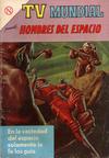 Cover for TV Mundial (Editorial Novaro, 1962 series) #26