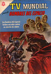Cover for TV Mundial (Editorial Novaro, 1962 series) #31