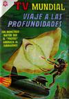 Cover for TV Mundial (Editorial Novaro, 1962 series) #32
