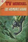 Cover for TV Mundial (Editorial Novaro, 1962 series) #35