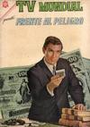 Cover for TV Mundial (Editorial Novaro, 1962 series) #39