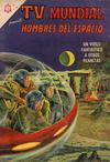 Cover for TV Mundial (Editorial Novaro, 1962 series) #40