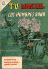 Cover for TV Mundial (Editorial Novaro, 1962 series) #41