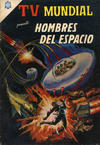 Cover for TV Mundial (Editorial Novaro, 1962 series) #45