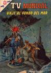 Cover for TV Mundial (Editorial Novaro, 1962 series) #53
