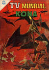 Cover for TV Mundial (Editorial Novaro, 1962 series) #56