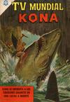 Cover for TV Mundial (Editorial Novaro, 1962 series) #60