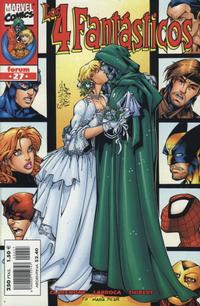 Cover Thumbnail for Los 4 Fantásticos (Planeta DeAgostini, 1998 series) #27