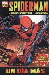 Cover Thumbnail for Spiderman (Panini España, 2006 series) #20