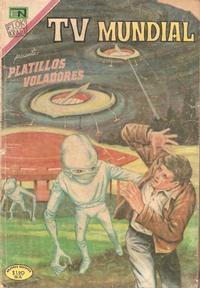 Cover Thumbnail for TV Mundial (Editorial Novaro, 1962 series) #178