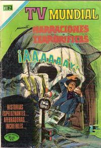 Cover for TV Mundial (Editorial Novaro, 1962 series) #216