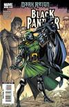 Cover for Black Panther (Marvel, 2009 series) #2