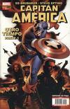 Cover for Capitán América (Panini España, 2005 series) #1