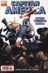 Cover for Capitán América (Panini España, 2005 series) #3