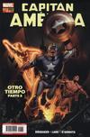 Cover for Capitán América (Panini España, 2005 series) #5