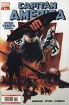Cover for Capitán América (Panini España, 2005 series) #6