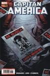 Cover for Capitán América (Panini España, 2005 series) #7