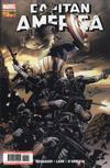 Cover for Capitán América (Panini España, 2005 series) #9