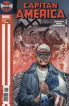 Cover for Capitán América (Panini España, 2005 series) #10