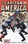 Cover for Capitán América (Panini España, 2005 series) #14