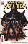 Cover for Capitán América (Panini España, 2005 series) #16