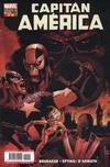 Cover for Capitán América (Panini España, 2005 series) #20