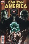 Cover for Capitán América (Panini España, 2005 series) #27