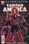 Cover for Capitán América (Panini España, 2005 series) #29