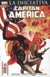 Cover for Capitán América (Panini España, 2005 series) #30