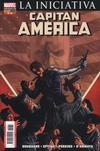 Cover for Capitán América (Panini España, 2005 series) #31