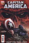 Cover for Capitán América (Panini España, 2005 series) #32