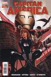 Cover for Capitán América (Panini España, 2005 series) #33