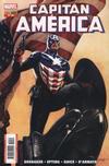 Cover for Capitán América (Panini España, 2005 series) #35