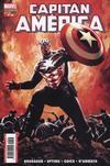 Cover for Capitán América (Panini España, 2005 series) #36