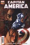 Cover for Capitán América (Panini España, 2005 series) #37